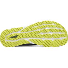 Altra Viho Running Shoes Men, dark slate/lime